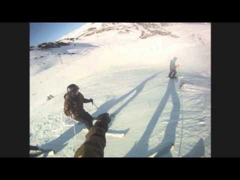 Andorre 2012 ski avec Morck, Aurpanne, Vince et Boubouch !!!