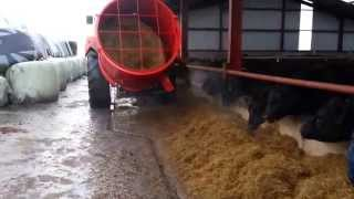 Blaney Bale Feeder nov 14