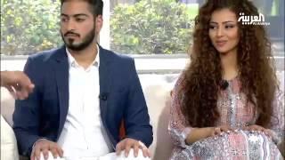 getlinkyoutube.com-شاب سعودي يهكر عقل مقدم صباح العربية على الهواء