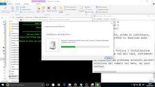 [D802] Nuke Download Mode per ottenere Fastboot Mode
