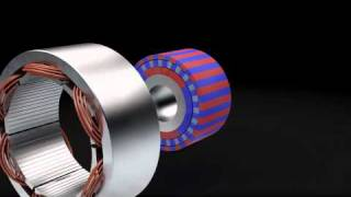 getlinkyoutube.com-Magnomatics - Magnetic Gear