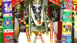உடுவில் கற்பொக்கனை வீரகத்தி விநாயகர் கோவில் கொடியேற்றம் 13.07.2021