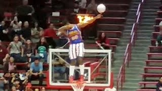 getlinkyoutube.com-Harlem Globetrotters Vs World Allstars Albuquerque, NM 2016