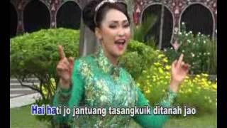 Minang Rancak Bana Usah Dibari Harok Mira Dj