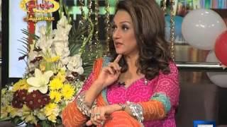 getlinkyoutube.com-Dunya News- Mazaq Raat Eid Special Show- 29-07-2014