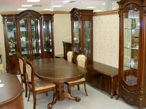Мебель Classical Furniture