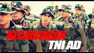 Anda harus tau Kecabangan TNI AD..