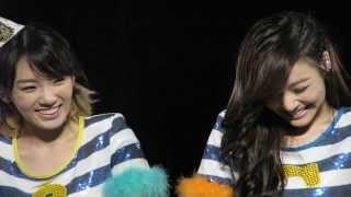 "getlinkyoutube.com-[TaeNy] Tiffany calling her ""TaeTae"" (Audio)"