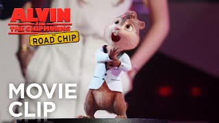 "Alvin and the Chipmunks: The Road Chip | ""You Are My Home"" Movie Clip [HD] 