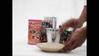 getlinkyoutube.com-Best way to feed your flowerhorn