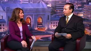 Aracely Bernardino nos invita a disfrutar de la celebración por el Día de la Virgen de Guadalupe