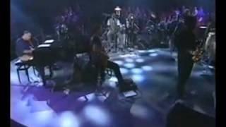 Phil Collins 'One More Night'  (Subtitulado)