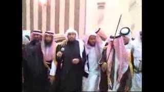 getlinkyoutube.com-المنشد سالم الشهراني في حفل ثابت الشهراني