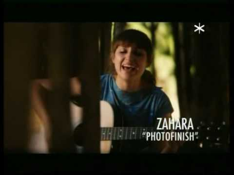 Zahara - Photofinish (Acústico)