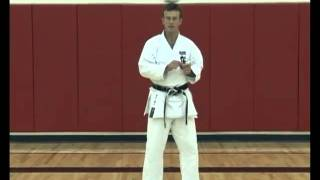 Karate Concepts: Speed