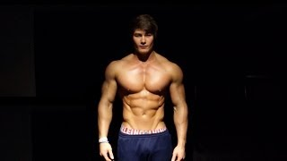 getlinkyoutube.com-Jeff Seid Home Workout Series Preview: Chest Mondays