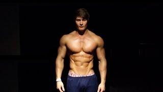 getlinkyoutube.com-Jeff Seid Home Workout Series Preview: Chest Mondays