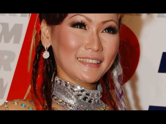 MINAL AIDZIN - INUL DARATISTA  karaoke dangdut ( tanpa vokal ) cover #adisID
