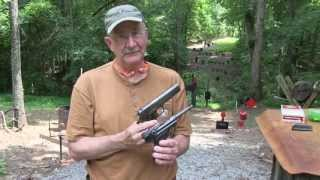 getlinkyoutube.com-Luger vs 1911