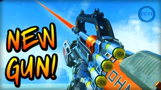 "getlinkyoutube.com-""IS IT GOOD?"" - Call of Duty: Advanced Warfare NEW GUN!"