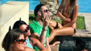 getlinkyoutube.com-25Band Puerto Rico (e) ( OFFICIAL VIDEO ) HD