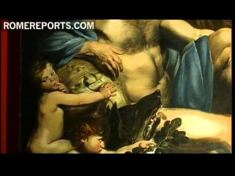 Rome hosts art expos of best painters from the Caravaggio era