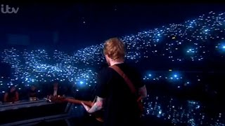 getlinkyoutube.com-Ed Sheeran - Photograph (live)