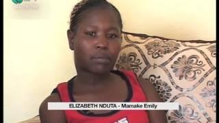 getlinkyoutube.com-'Baba' Ya Msichana Aliyetunukiwa Na Rais Kenyatta Ajitokeza