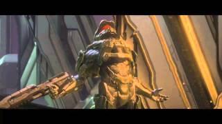 getlinkyoutube.com-Halo 4 Remember the Name (music video)