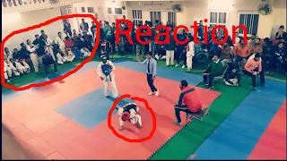 Funny taekwondo fails compliation 2017 .mp4