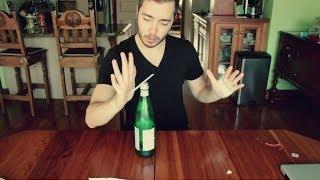 getlinkyoutube.com-7 Simple Magic Tricks With Household Items