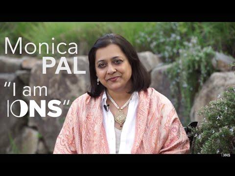 I Am IONS: Monica Pal