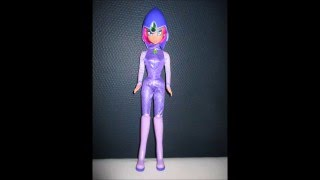 getlinkyoutube.com-Winx Club Dolls Collection [November 2015] 250+ Dolls