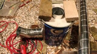 getlinkyoutube.com-ロケットストーブの作り方と使い方動画