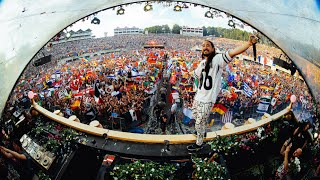 getlinkyoutube.com-Steve Aoki Live at Tomorrowland 2016