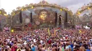 getlinkyoutube.com-Tomorrowland 2014 | Nicky Romero full set