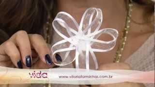 getlinkyoutube.com-Aprenda a fazer forminhas de doces para casamento!