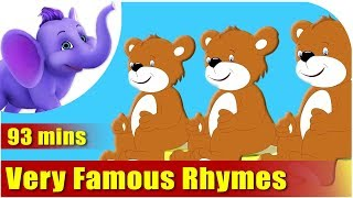 getlinkyoutube.com-Famous Nursery Rhymes Collection