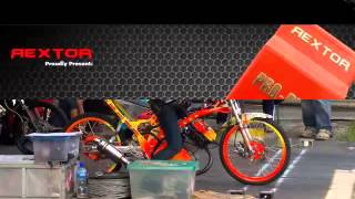 getlinkyoutube.com-Modifikasi Satria FU Drag