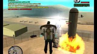 getlinkyoutube.com-Gta sa : missile nucleare