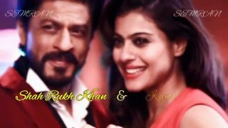 getlinkyoutube.com-Some Love Stories Never END // Shahrukh & Kajol