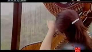 "getlinkyoutube.com-Introduction to chinese harp ""Kong Hou"" part 2 箜篌介紹第二部份"