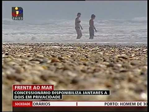 praia do palheirão