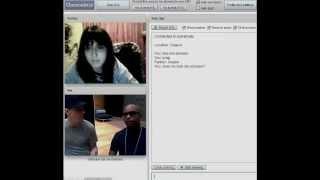 getlinkyoutube.com-Eminem on chatroulette