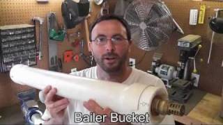 getlinkyoutube.com-How to Make a Bailer Bucket