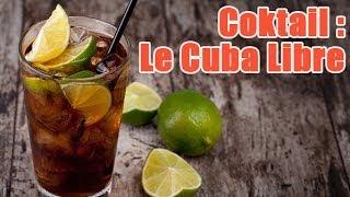getlinkyoutube.com-Cocktail : réaliser un cuba libre