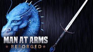 Brisingr - Eragon - MAN AT ARMS: REFORGED width=