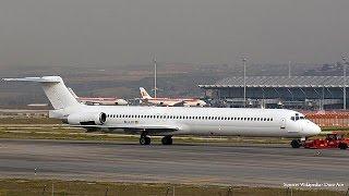 هواپیمای مسافربری الجزایر با ۱۱۶ سرنشین سقوط کرد