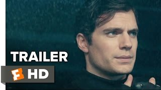 getlinkyoutube.com-The Man From U.N.C.L.E. Official Comic-Con Trailer (2015) – Henry Cavill, Armie Hammer Movie HD