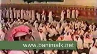 حفل الورود (الجزء الثاني) بن طوير البيضاني عطية بن حوقان